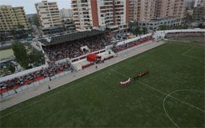 Vlore - Stadiumi Flamurtari