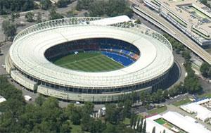 Bécs - Ernst Happel stadion