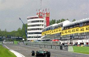 Imola - San Marino Grand Prix
