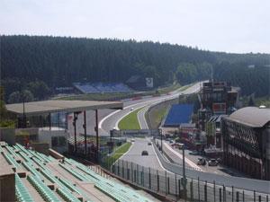 Belgium - Circuit de Spa-Francorchamps