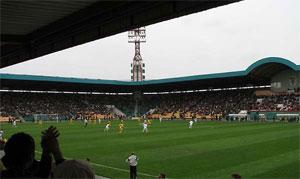 Gomel - Central Stadion