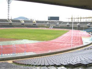 Plovdiv - Plovdiv Stadion
