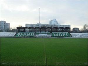 Varna - Ticha Stadion