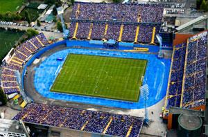 Zagreb - Maksimir Stadion - Dinamo