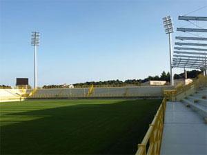 Pula - Aldo Drozina Stadion