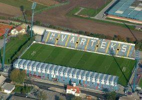 Varteks - Stadion Varteksa