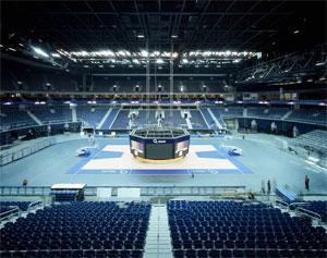 Németország - Berlin - O2 World Arena