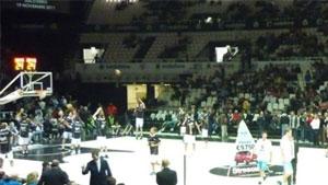 Olaszország - Bologna - Unipol Arena