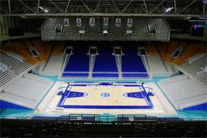 Görögország - Athén - Helliniko Arena