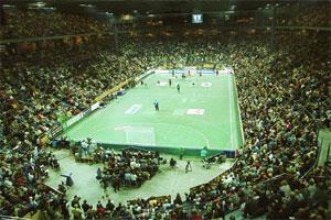 Németország - Kiel - Sparkassen Arena