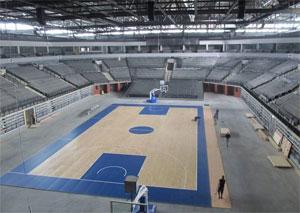 Litvánia - Klaipeda - Švyturio Arena