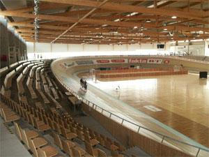 Dánia - Koppenhága - Ballerup Super Arena