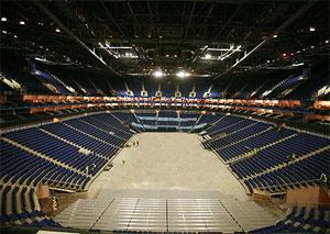 Nagy-Britannia - London - The O2 Arena