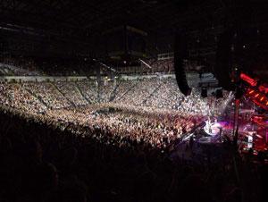 Nagy-Britannia - Manchester - Evening News Arena