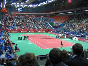 Oroszország - Moszkva - SC Olympiyskiy