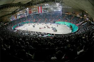 Németország - München - Olympiahalle