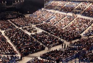 Nagy-Britannia - Sheffield - Motorpoint Arena