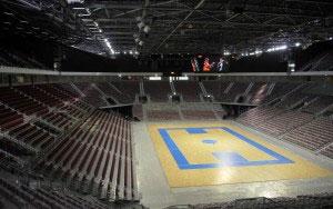 Bulgária - Szófia- Armeec Arena