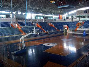 Szerbia - Versec - Millennium Center