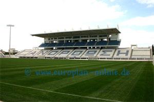 Famagusta - Antonis Papadopoulos Stadium