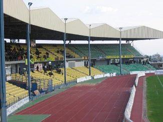 Limassol - Tsirion Stadium