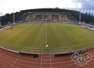Prága - Na Julisce Stadion - Dukla Praha