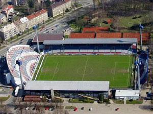 Olomuc - Andruv Stadion - Sigma