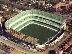 Sevilla - Manuel Ruiz de Lopera