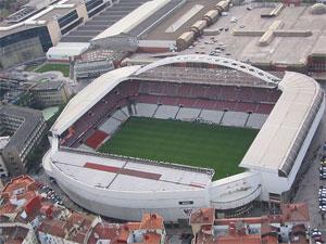 Bilbao - Estadio San Mames