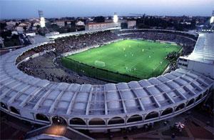 Bordeaux - Stade Chaban-Delmas