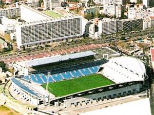Marseille - Stade Velodrome