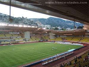 Monaco - Stade Louis II