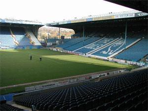 Sheffield - Hillsborough