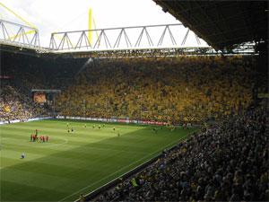 Dortmund - Signal Iduna Park