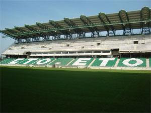 Győr - ETO Park