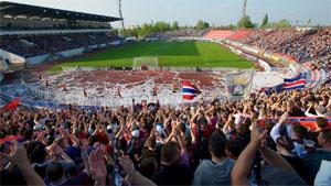 Székesfehérvár - Sóstói stadion