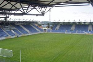 Zalaegerszeg - ZTE Aréna