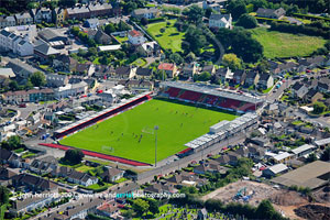 Cork - Turners Cross Stadium