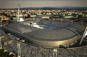 Torino - Juventus Stadium