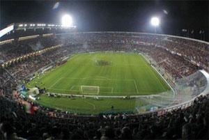 Palermo - Stadio Renzo Barbera