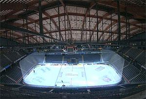 Svájc - Bern - Postfinance-Arena