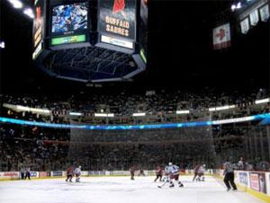 USA - Buffalo - First Niagara Center