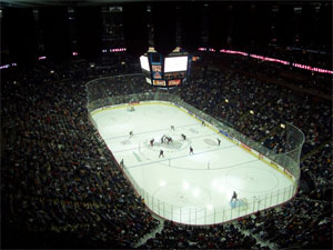 USA - Columbus - Nationwide Arena