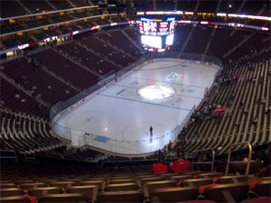 USA - Glendale - Jobing.com Arena