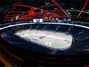 Oroszország - Jaroslavl - Arena 2000