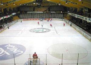 Ausztria - Klagenfurt - Stadthalle