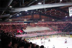 Svájc - Lausanne - CIG de Malley