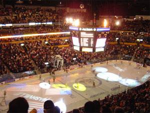 USA - Nashville - Bridgestone Arena