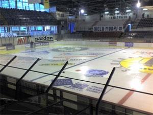 Szlovákia - Nyitra - Nitra aréna
