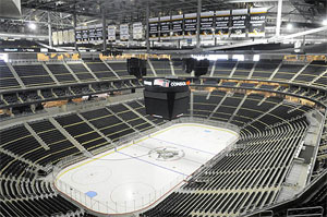 USA - Pittsburgh - Consol Energy Center